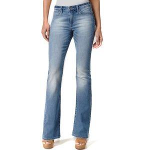 Calvin Klein Jeans Flare Leg Stretch 31